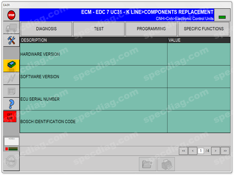 zf testman pro software download