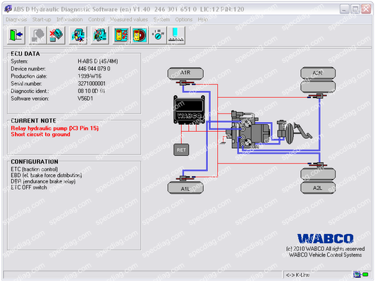 Wabco on wabco abs d wiring diagram